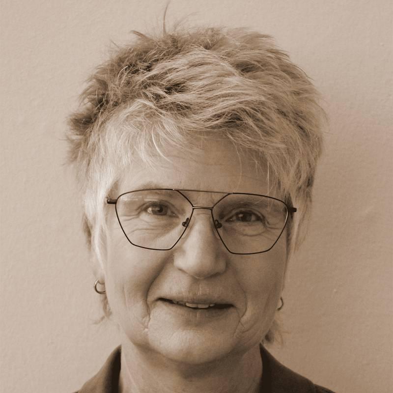 Sabine Fuhr